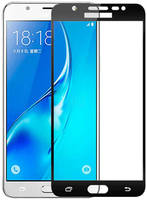 Защитное стекло Mietubl для Samsung Galaxy J7 Prime / J7 Prime 2 2.5D Full Glue Black M-835118 Samsung Galaxy J7 Prime/J7 Prime