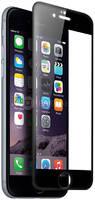 Защитное стекло Mietubl для APPLE iPhone 6 / iPhone 6S 11D Full Glue Black M-595187
