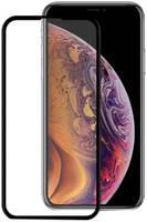 Защитное стекло Mietubl для APPLE iPhone XS Max / 11 Pro Max Super D Full Glue Black M-637863