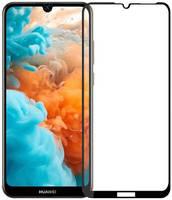 Защитное стекло Mietubl для Huawei Y7 Pro 2019 / Y7 Prime 2019 / Y7 2019 PMMA Matte Black M-844172