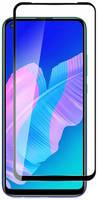 Защитное стекло Mietubl для Huawei Y7P / Play 4T PMMA Matte Black M-844202