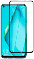 Защитное стекло Mietubl для Huawei P40 Lite / Nova 7i PMMA Matte Black M-844219