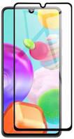 Защитное стекло Mietubl для Samsung Galaxy A41 PMMA Glossy Black M-844394