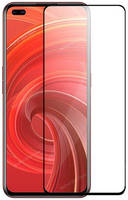 Защитное стекло Mietubl для Oppo Realme X50 Pro / Reno 3 Pro PMMA Glossy Black M-844462