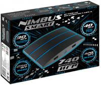 Игровая приставка Nimbus Smart (740 игр)