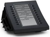 VoIP оборудование Snom D3