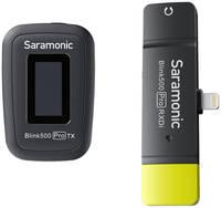 Радиосистема Saramonic Blink500 Pro B3 (TX+RXDi) A01861