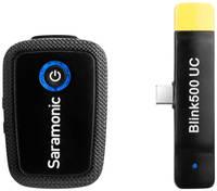 Радиосистема Saramonic Blink500 Pro B5 (TX+RXUC) A01865