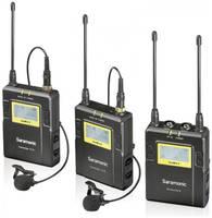 Радиосистема Saramonic UwMic9s Kit2 (RX9S+TX9S+TX9S) A01868