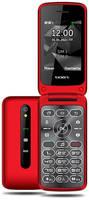 Сотовый телефон teXet TM-408