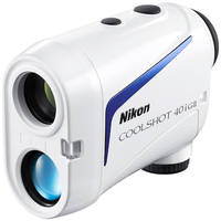 Дальномер Nikon Coolshot 40i GII
