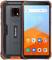 Сотовый телефон Blackview BV4900 Pro -Orange