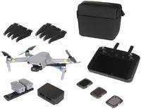 Квадрокоптер DJI Mavic Air 2 Fly More Combo Smart Controller