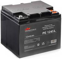 Аккумулятор для ИБП Prometheus Energy AGM Long life PE 1245L 12V 45Ah