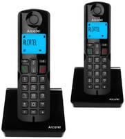 Радиотелефон Alcatel S230 Duo