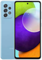 Сотовый телефон Samsung SM-A725F Galaxy A72 6/128Gb