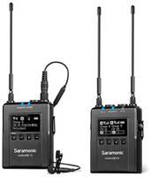 Радиосистема Saramonic UwMic9s Kit1 (RX9S+TX9S) A01890