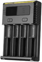 Зарядное устройство Nitecore New I4 15364