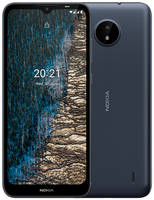 Сотовый телефон Nokia C20 (TA-1352) 2/16Gb