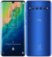 Сотовый телефон TCL 10 Plus 6/256Gb Moonlight