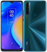 Сотовый телефон TCL 20 SE 4/64Gb Aurora
