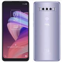 Сотовый телефон TCL 10 SE 4/128Gb Icy