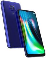 Сотовый телефон Motorola Moto G9 Play 64GB Dual Sim Sapphire Moto G9 Play XT2083-3