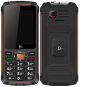 Сотовый телефон F+ R280 -Orange