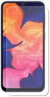 Защитное стекло Luazon для Xiaomi Mi 10 Lite 9D Full Glue 0.33mm 9Н 5276778