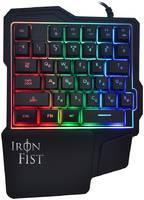 Игровой блок Oklick 701G Iron Fist