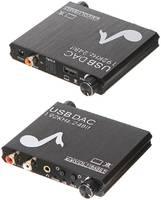 Цифровой конвертер Palmexx Digital-Analog Audio Converter PX/AY107