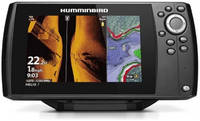 Эхолот Humminbird Helix 7X MSI GPS G3 410950-1M