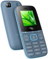Сотовый телефон itel IT2173 DS ITL-IT2173-BL
