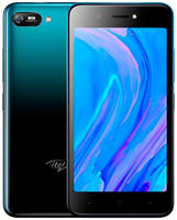 Сотовый телефон itel A25 DS Gradation Sea ITL-A25-GRSBL