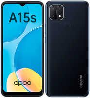 Сотовый телефон Oppo A15s CPH2179 4/64Gb