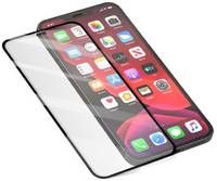 Защитное стекло Sotaks для APPLE iPhone 12 Pro Max Full Glue Black STBT46789