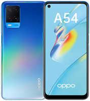 Сотовый телефон Oppo A54 CPH2239 4/64Gb & Wireless Headphones