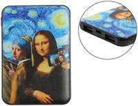 Внешний аккумулятор Like Me Ван Гог 5000mAh 5289725