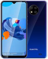 Сотовый телефон Oukitel C19 Gradient