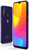 Сотовый телефон Vsmart Joy 3+ 4Gb/64Gb Topaz