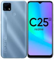 Сотовый телефон Realme C25S 4/128Gb Water