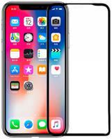 Защитное стекло Ainy для APPLE iPhone X / Xs / 11 Pro Ionic 0.25mm Black AF-A1932A