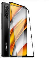 Защитный экран Red Line для Xiaomi Poco F3 GT Full Screen Tempered Glass Full Glue Black УТ000027385