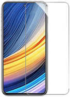 Защитный экран Red Line для Xiaomi Poco F3 GT Tempered Glass УТ000027387
