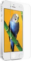 Защитное стекло Brosco для APPLE iPhone 5 / 5S / SE 0.3mm IP5-HARD-GLASS