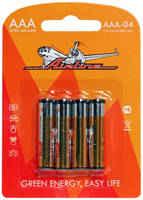 Батарейка AAA - Airline AAA-04 LR3 (4 штуки)