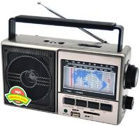Радиоприемник Fepe FP-901UR