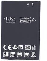 Аккумулятор Nano Tech (схожий с BL-45JN) 1500mAh для LG P970 Optimus