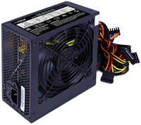 Блок питания Hiper HPP-650 650W