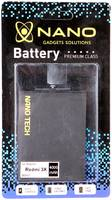 Аккумулятор Nano Original Battery для Xiaomi Redmi 3X / 3S / M3 Pro 4000mAh BM47